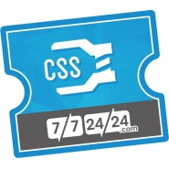 Enable CSS file compression